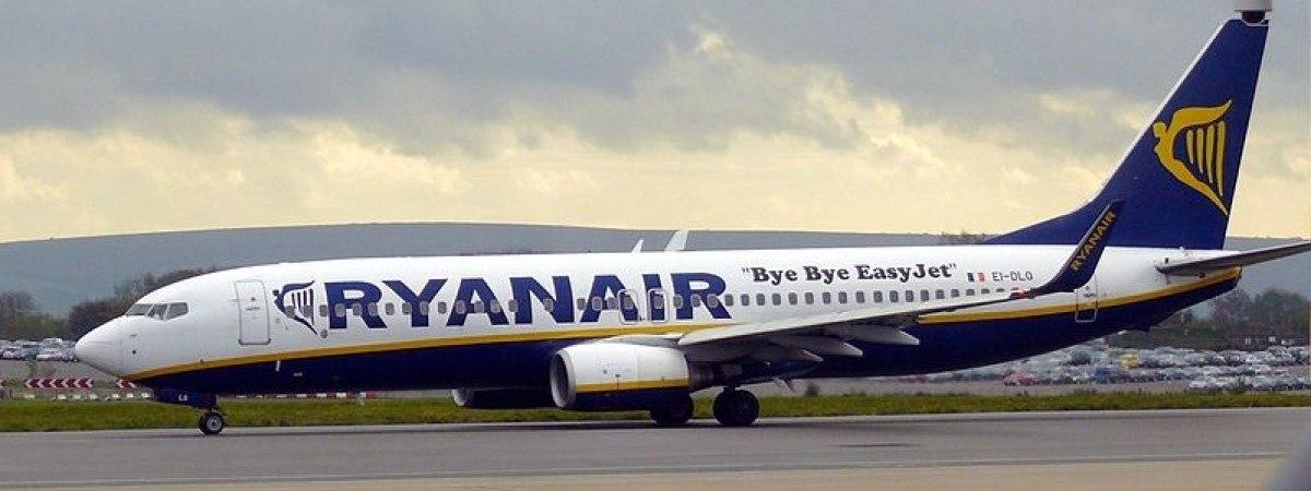 Będą tanie loty z Wrocławia do Norwegii: Ryanair uruchamia nowe połączenia