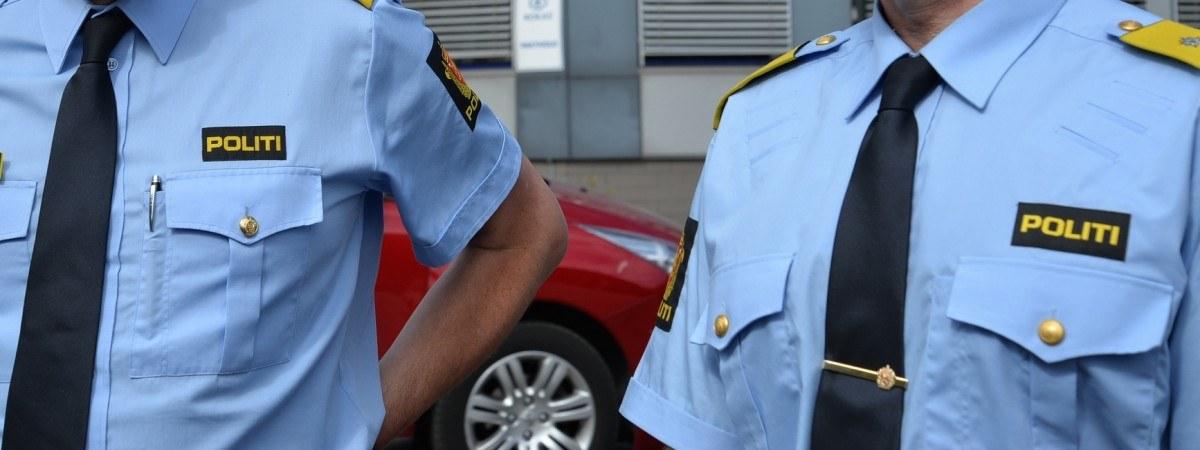 Jest stanowisko norweskiej policji w sprawie polskiego konsula
