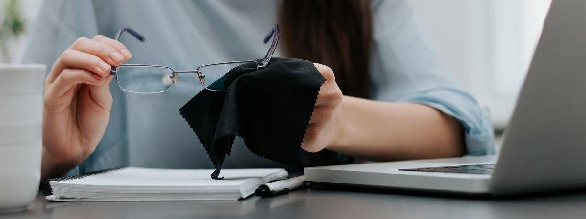 Nosisz okulary w pracy: sprawdź, czy nie powinien sfinansować ich pracodawca