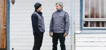 """Serial o Polakach w Norwegii """"Walki o byt"""""""