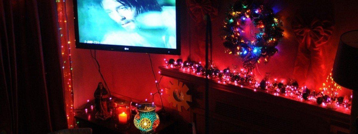 Tradycja przed telewizorem, czyli co się ogląda na Północy w świąteczne wieczory
