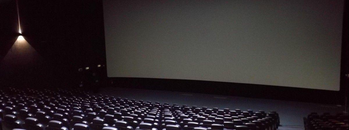 Największe kino w Norwegii z technologią IMAX już otwarte