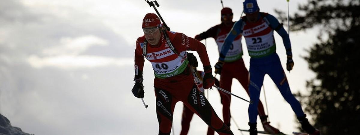 Zmarł norweski mistrz olimpijski. Był legendą biathlonu