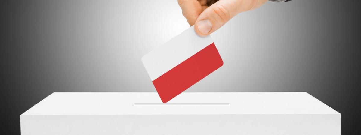 Jak głosowali Polacy: Polska, zagranica, Norwegia