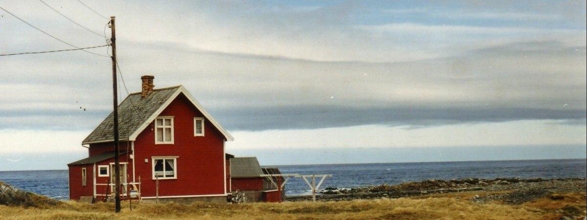 Żar tropików na dalekiej Północy. Finnmark otarł się o rekord