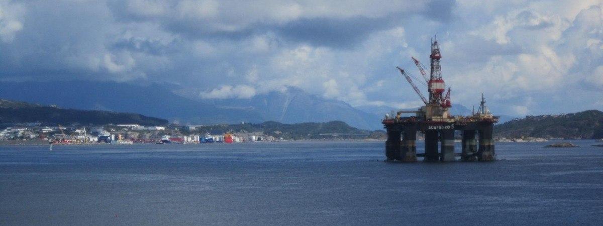 Ceny ropy szaleją: Norwegia traci dziennie ponad sto milionów koron