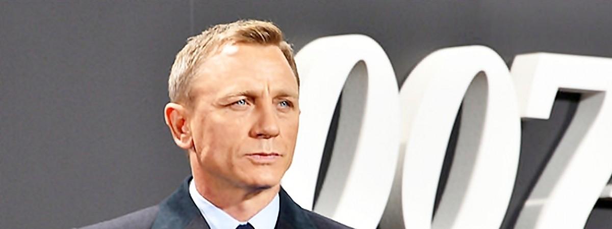 Norwegia na ekranie u boku Agenta 007: to marzy się producentom