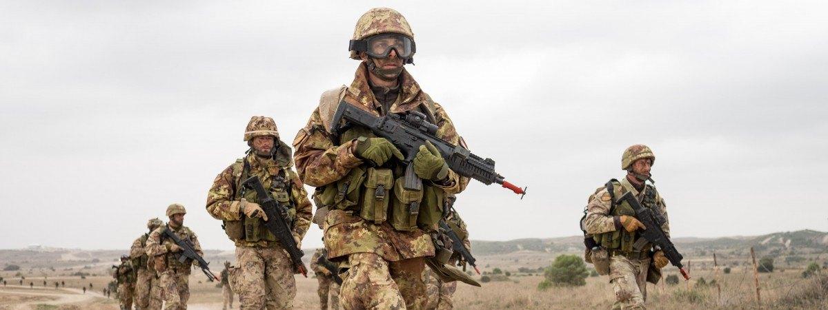 Koniec ćwiczeń NATO w Norwegii. Nasi też tam byli