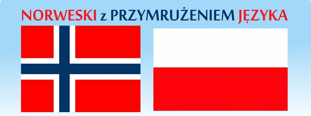Norweski z przymrużeniem języka – Znaki drogowe