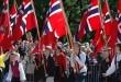 """""""Weź norweską flagę i pij dużo alkoholu"""": jak obchodzić norweskie święta narodowe, kiedy jest się imigrantem"""