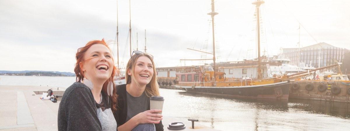 World Happiness Report 2017: Norwegia najszczęśliwszym państwem świata