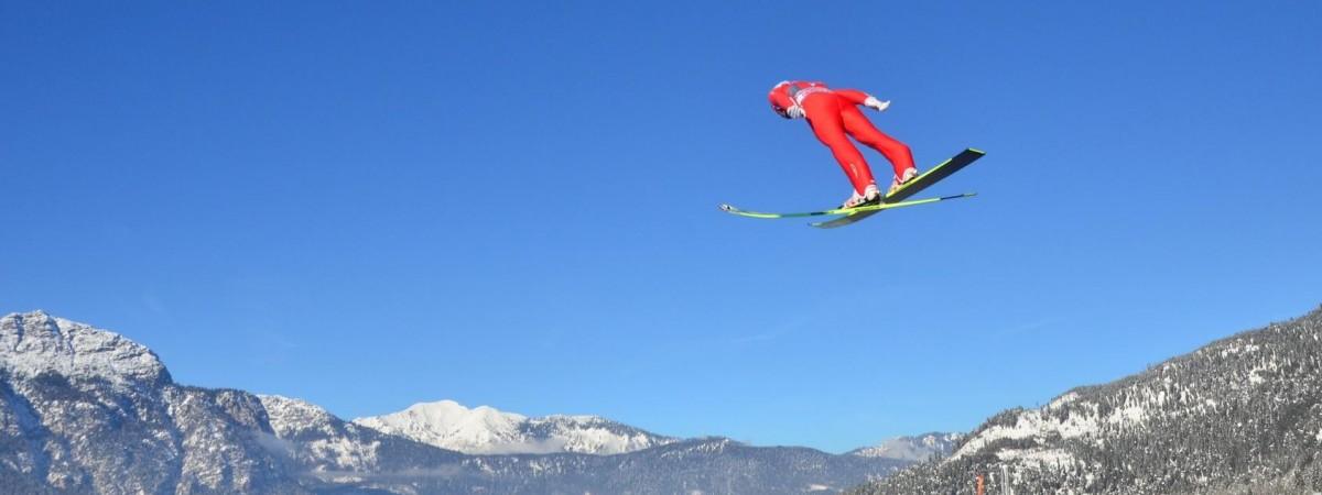 Niesamowity finał Raw Air, awans Stocha i seria rekordów w skokach narciarskich: co działo się w Vikersund?