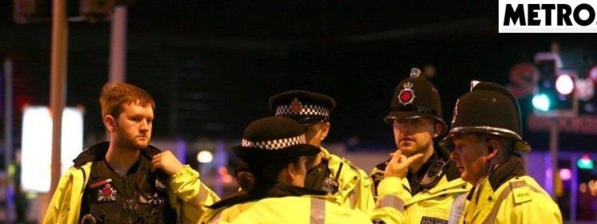PILNE: Zamach po koncercie na arenie w Manchesterze. Są zabici i ranni, wśród nich dzieci