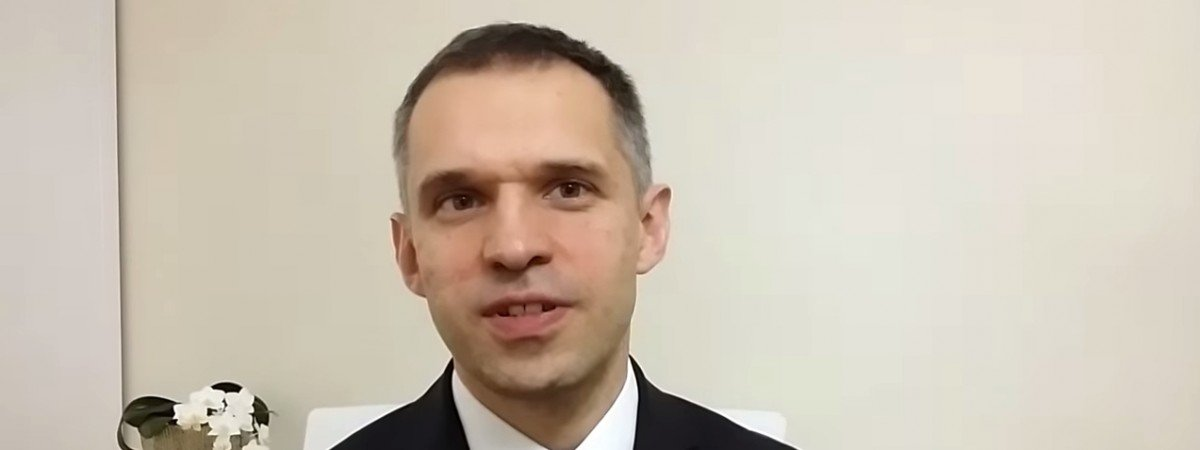 Polski prawnik wyróżniony w konkursie