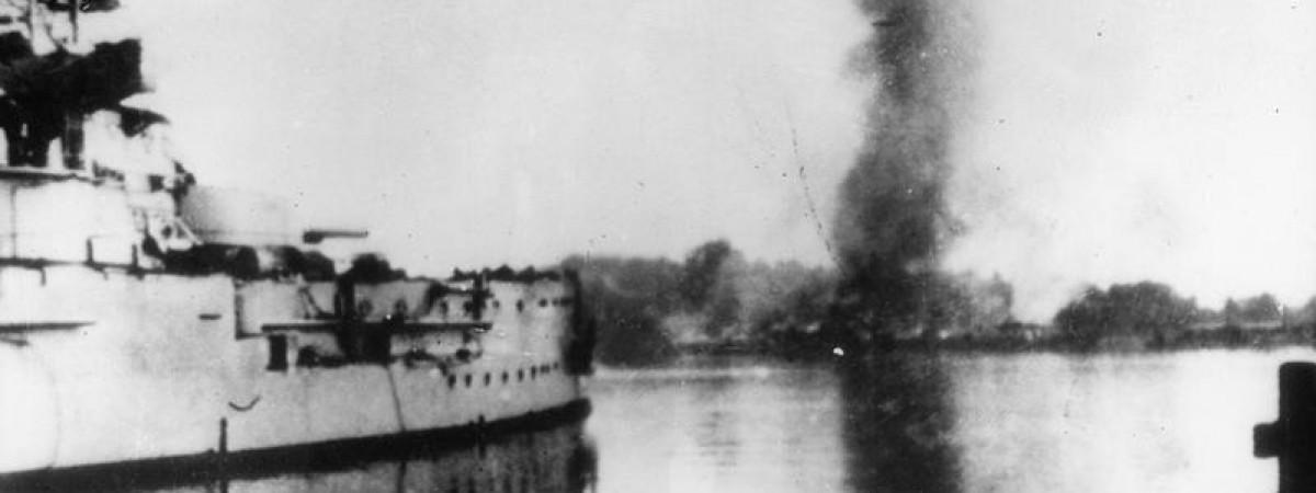 77 år siden gikk Nazi-Tyskland til angrep mot Polen. Slik begynte den andre verdenskrig som raste gjennom Europa