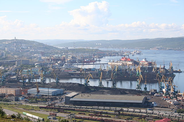 murmansk_port