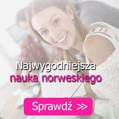 Najwygodniejsza nauka norweskiego