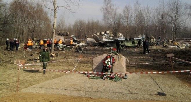 """Norweskie media o ekshumacjach ofiar katastrofy smoleńskiej: """"Szukają dowodów rosyjskiego ataku"""""""