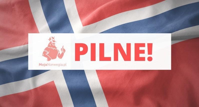 Do Norwegii tylko z negatywnym wynikiem testu na koronawirusa: nowe obostrzenia w kraju fiordów