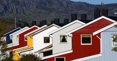 Matsentralen w Bodø: w tym sklepie zakupy nic nie kosztują