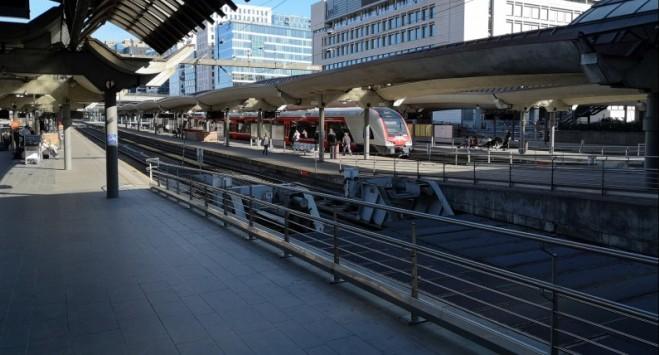 Østfoldbanen: możliwe opóźnienia pociągów