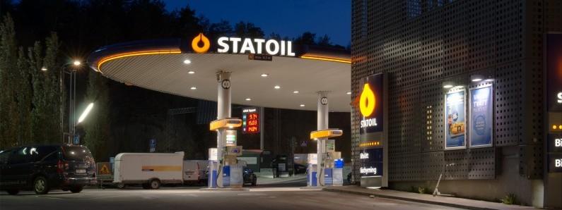 Statoil przeniesie część operacji do Polski?