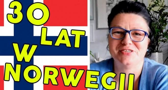 W Norwegii od 30 lat: Beata MojaNorwegia #17