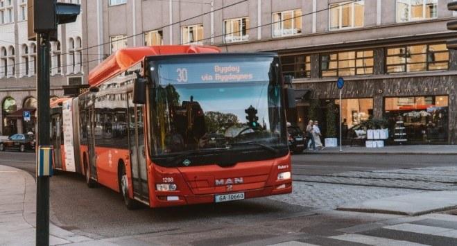 Uwaga, pasażerowie autobusów. Statens vegvesen zapowiada wzmożone kontrole