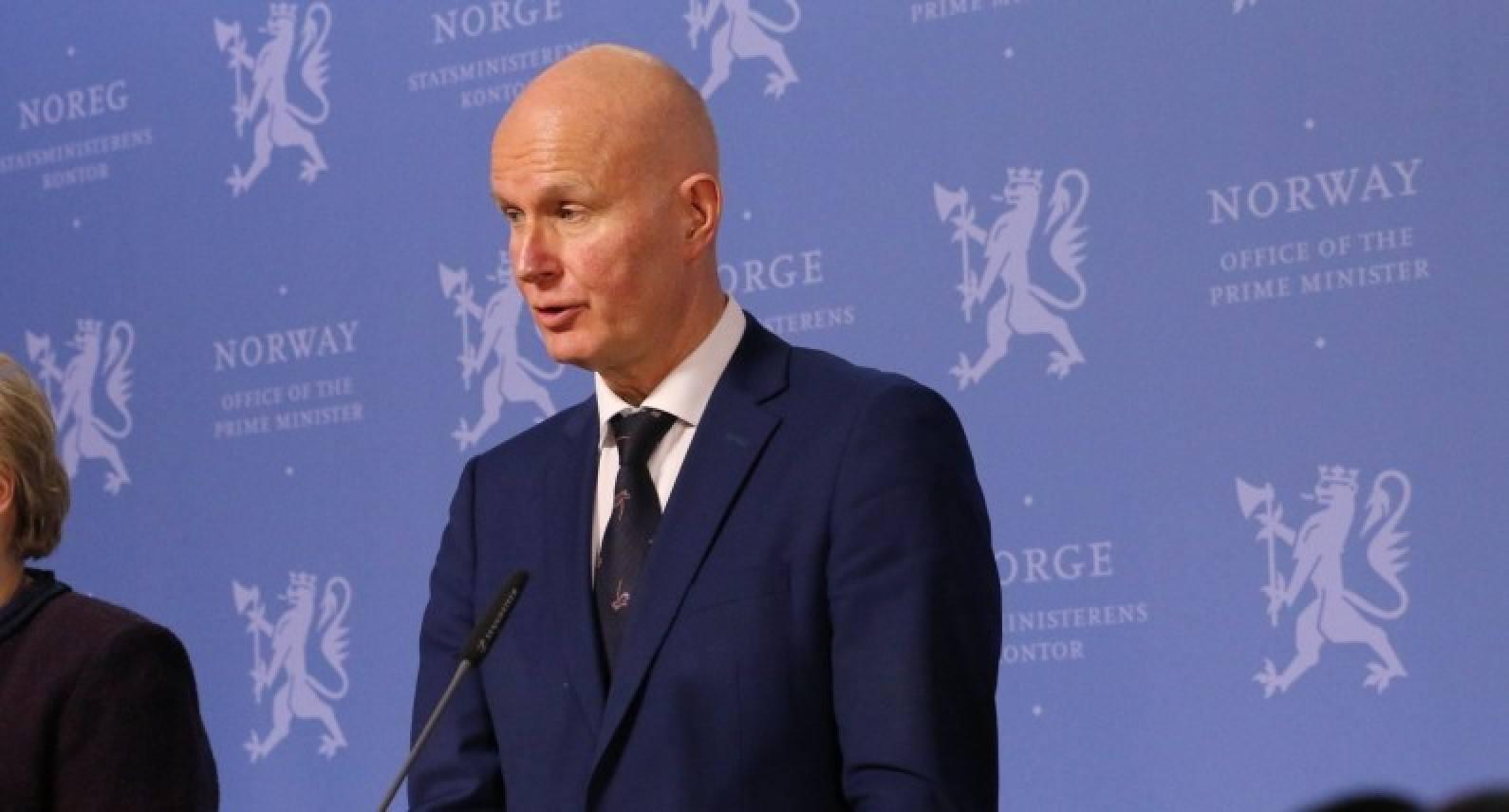 Jest nadzieja na otwarcie Norwegii przed końcem 2021. Władze ds. zdrowia opracowują plan działania