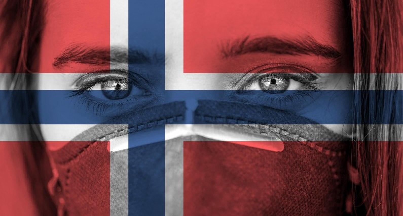 Minął rok od pierwszego zakażenia: Norwegia od 365 dni walczy z koronawirusem