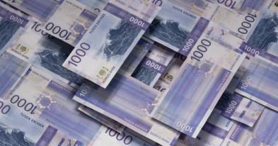 97 000 000 000 koron: tyle Norwegowie wydadzą w 2019 na Święta