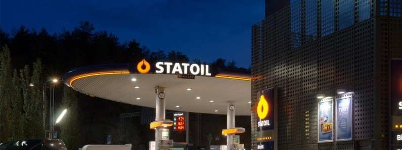 Żegnamy Statoil - witamy Circle K