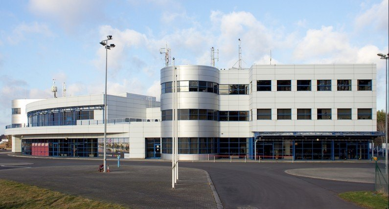 Szczecińskie lotnisko bije rekordy dzięki Norwegom