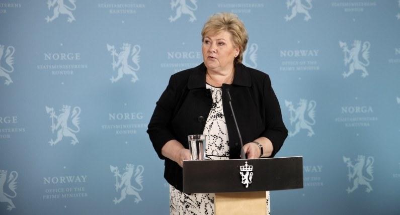 Sytuacja Polaków bez zmian: Norwegia otwiera się jedynie na państwa nordyckie