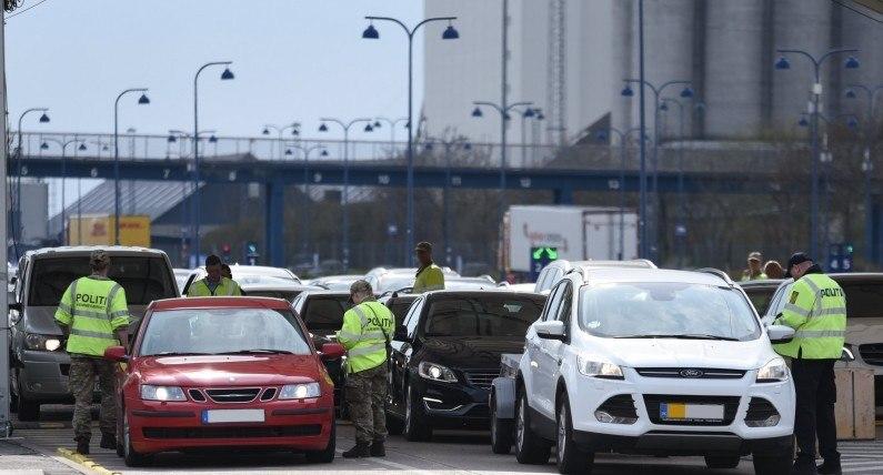 Zamknięte lotniska, porty i ścisła kontrola na granicach. Norwegia wprowadza nowe obostrzenia