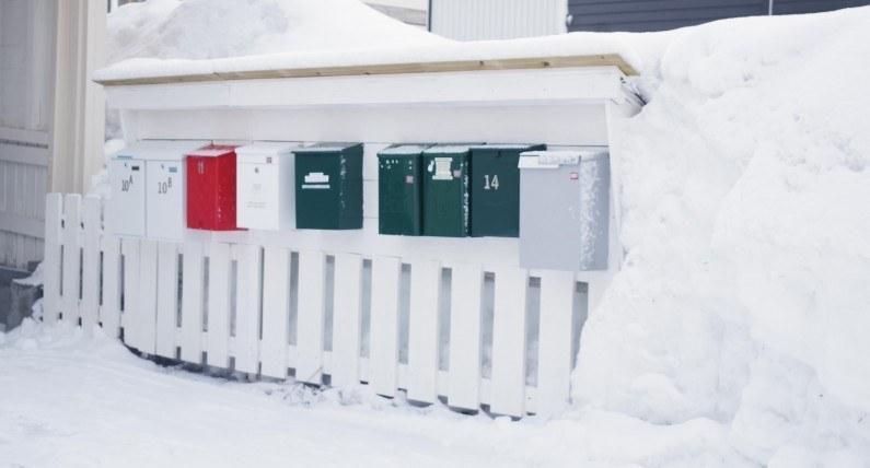 Norweska poczta chce zdążyć na Święta. Oto ostateczne terminy nadania przesyłek