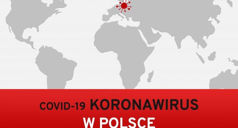 Polska zaostrza restrykcje. Ograniczenia w przemieszczaniu się