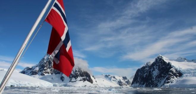 Norwegia od bieguna do bieguna