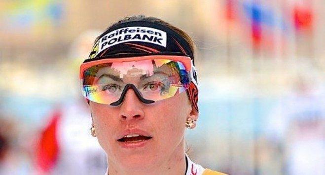 Justyna Kowalczyk pobiegnie w norweskich barwach
