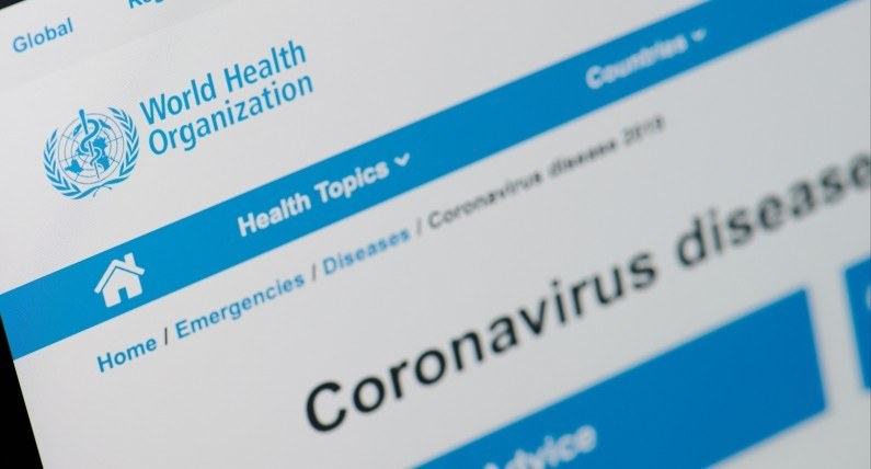 Światowa Organizacja Zdrowia: epidemia koronawirusa może się nie skończyć