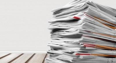 Czy zebrałeś już wszystkie dokumenty potrzebne do rozliczenia podatkowego?