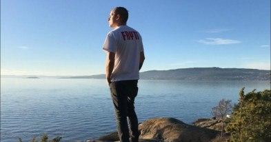 Wichura paraliżuje norweskie lotniska. Pasażerowie spędzili noc w hotelach