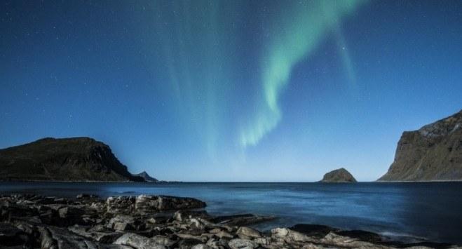 Pierwszy taki statek: hybrydowy wycieczkowiec ułatwi badanie Arktyki