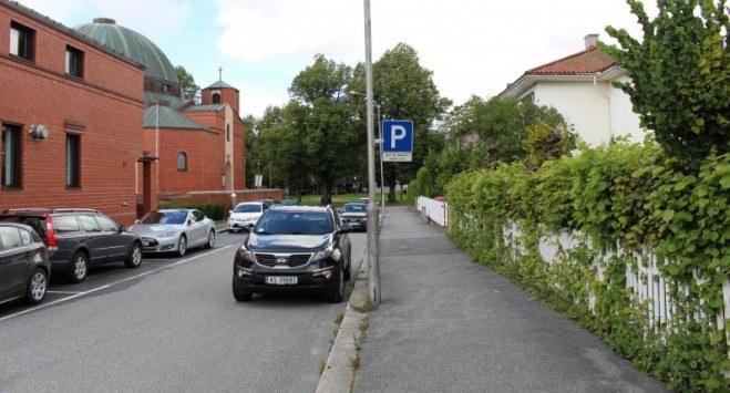 Uwaga: zmiany w stawkach za beboerparkering. Nawet dziesięć razy więcej za parkowanie