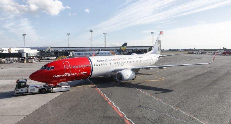 Linie lotnicze na finansowym minusie. Mimo to Norwegian przygotowuje się do ponownego wzbicia