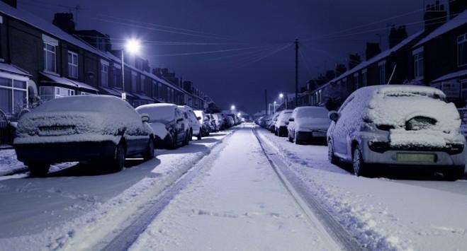 Zima pokonała elbile: akumulatory mają za mało mocy na norweskie mrozy
