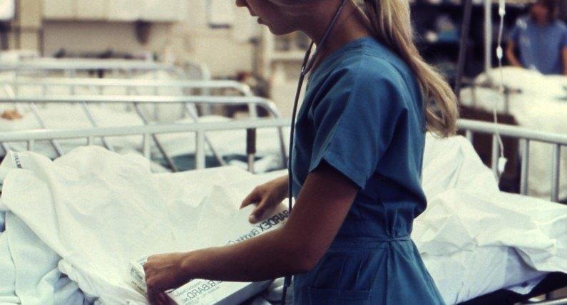 Pielęgniarki strajkowały, odsunięto je od pracy. To ryzyko dla pacjentów
