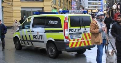 Dane ponad połowy populacji Norwegii mogły trafić w ręce hakerów