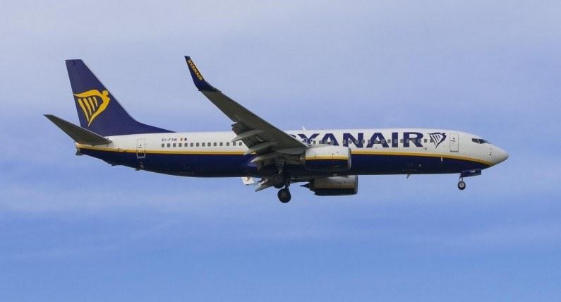 Ryanair: od końca czerwca wracają połączenia między Polską a Norwegią