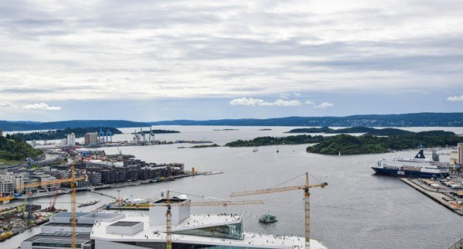 Korona leci na łeb, na szyję. Norwegia w coraz gorszym miejscu na rynku walutowym